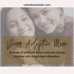 To the Adoptive Mom Feeling the Weight of Other People's Opinions