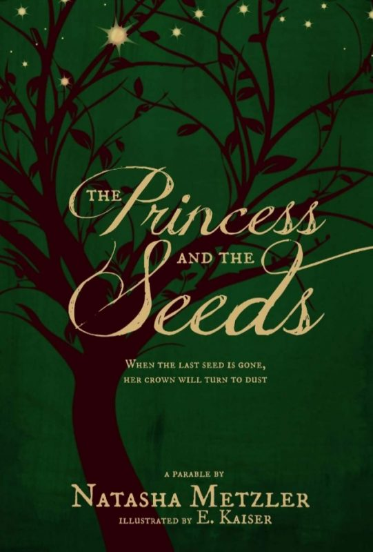 The Princess and the Seeds