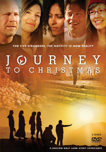 Christmas DVD [review]
