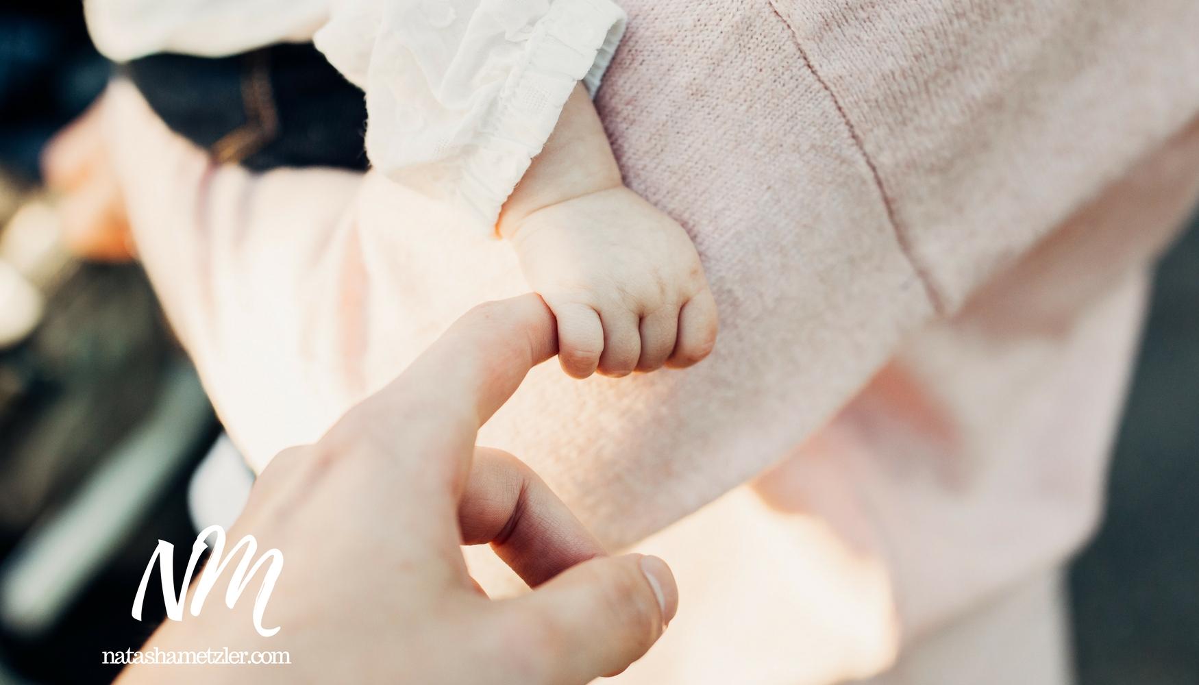 A Baby Won't Fix My Infertility