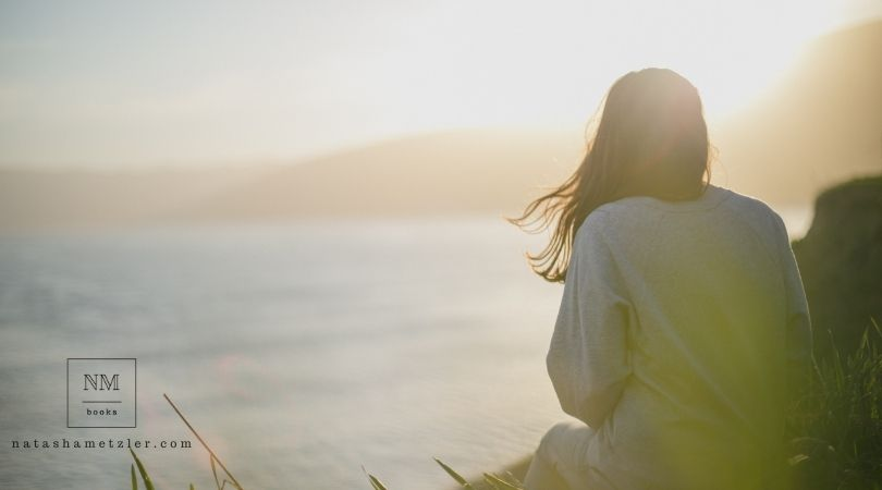 How Prayer Holds Us As We Journey Through Heartache and Loss