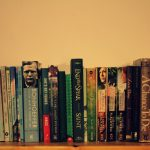 A lifetime of reading books