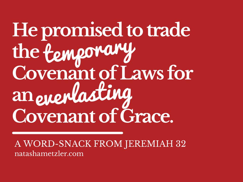 Grace Promise