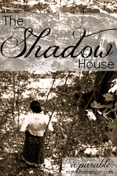 The Shadow House {part 1}