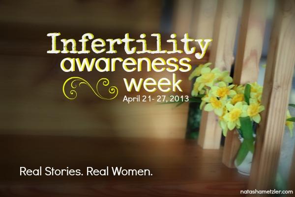 Infertility Awareness Week