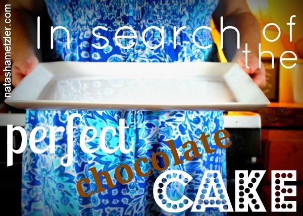 chocolate cake contest