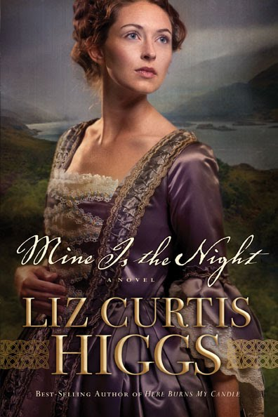 [mine.is.the.night]                                                       book review