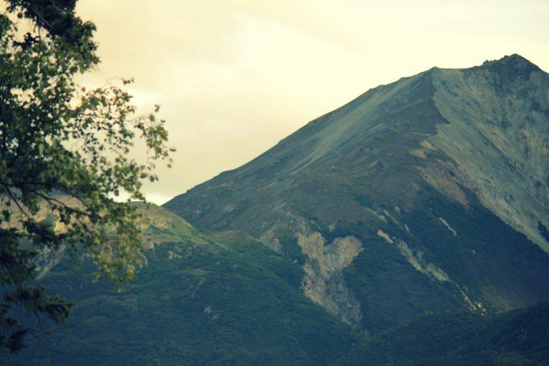 mountain-heart