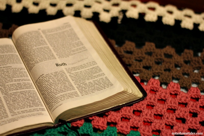 Five ways to get more of God's Word in your daily life
