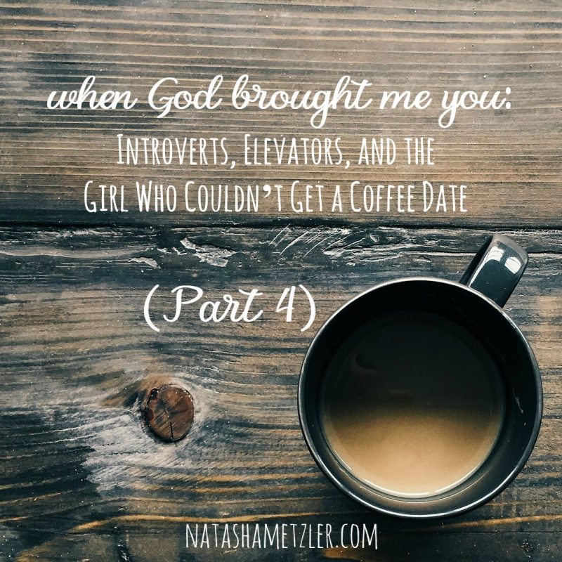 when God brought me you- 4